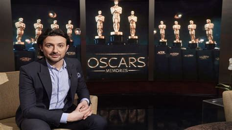 The Oscars Ceremony Begins by Oscars 2018 Exclusive Coverage On Sky Cinema