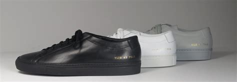 Common Projects Shoes at Nordstrom Stores   Nordstrom Men?s Blog