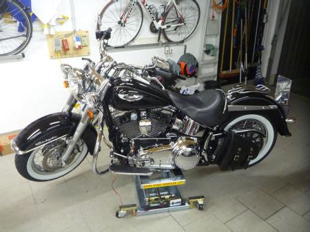 Motorrad Berwintern Garage by Hubgestell Zum Schrauben Und 252 Berwintern S 1