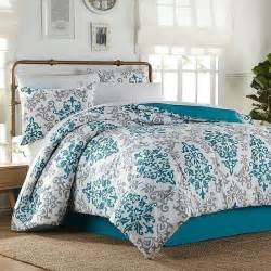 8 complete comforter set in turquoise king size