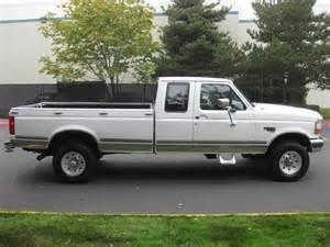1994 ford f 250 4x4 longbed 7 3l powerstroke diesel 5