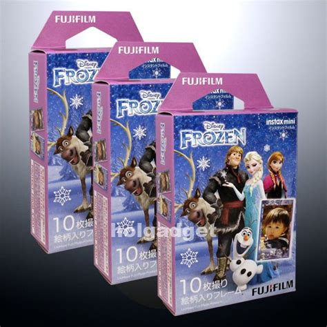 Best Quality Fujifilm Instax Mini Disney Frozen 10 Lembar 27 best polaroid things images on