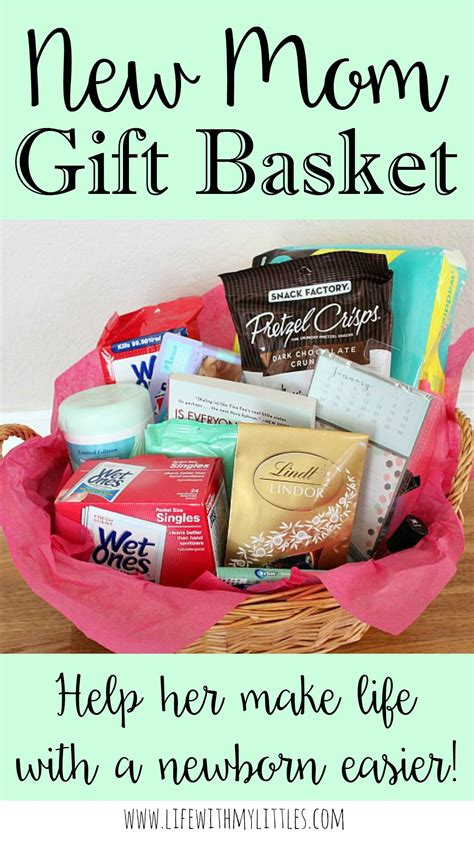 mom gift ideas new mom gift basket mom gifts gift and babies