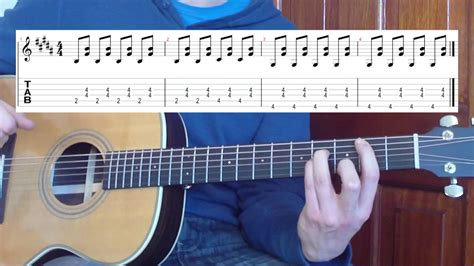 lego house tutorial guitar easy lego house guitar lesson ed sheeran w tabs youtube