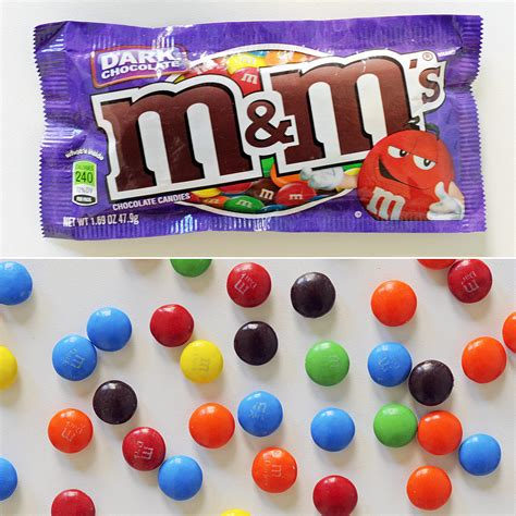 fruity m ms the best m m s flavor popsugar food