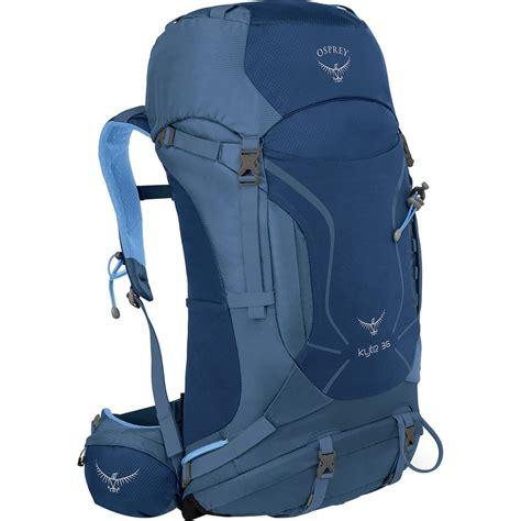 osprey backpack osprey packs kyte 36l backpack s backcountry