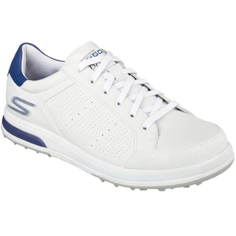 Skechers Golf Shoes by Skechers Golf 2016 Mens Go Drive 2 Leather Spikeless Golf