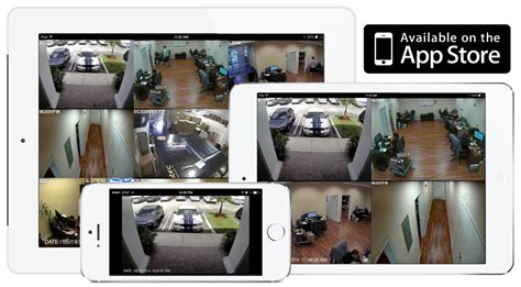 ip viewer and recorder 960h cctv dvr mac compatible iphone android