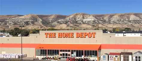 the home depot in rock springs wy 82901