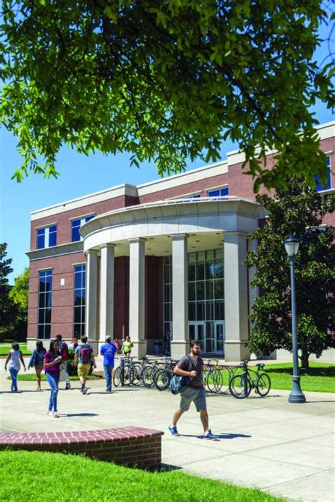 Mba Murfreesboro Tn by Getting With The Program Mtsu Visitor S Guide
