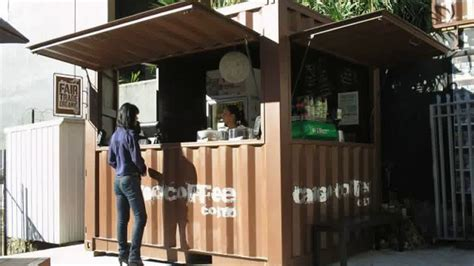 motorola container shop youtube shipping container coffee shop youtube