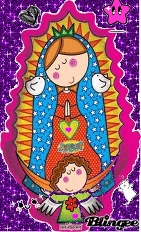imagenes de la virgen de guadalupe animadas para facebook fotos animadas la virgen de guadalupe para compartir