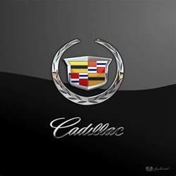 What Does The Cadillac Emblem Cadillac Logo Wallpaper Wallpapersafari