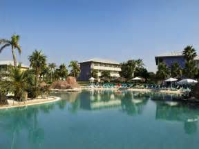 portaventura hotel caribe park tickets included hotel