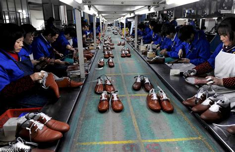 shoes factory abia gets 1 5b shoe factory deal from china business