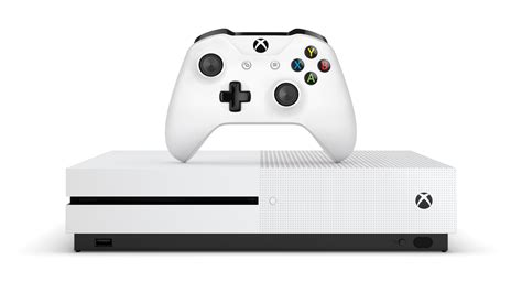 microsoft console xbox one s release date set for august in us uk europe