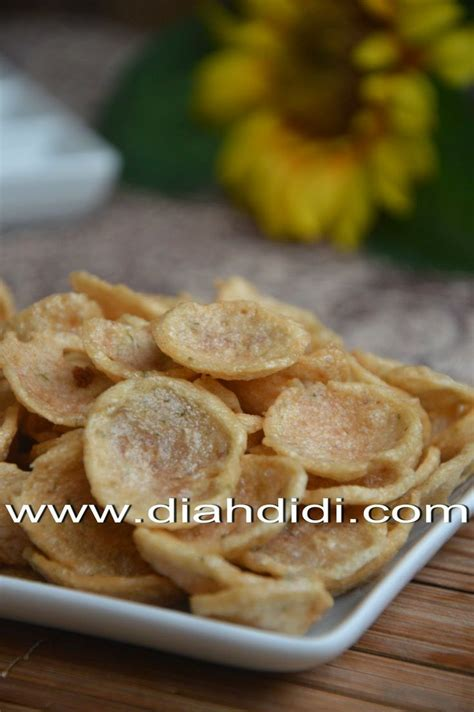 indonesian   chicken crackers images