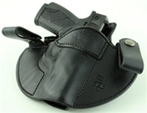 side guard holsters iwb holster snap
