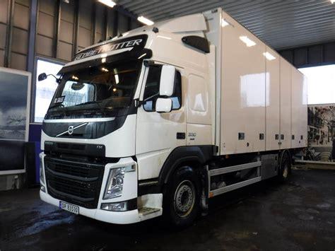 volvo 870 truck volvo fm11 fra 2016 i volvo norge as oslo norge pris kr