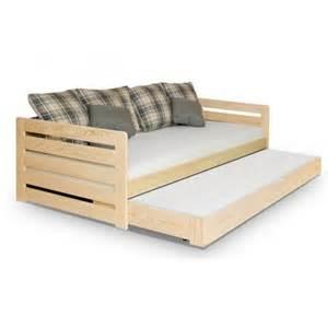lit enfant rodos avec un lit d appoint dans le tiroir