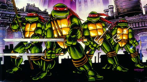 teenage mutant ninja turtles table and teenage mutant ninja turtles wallpaper