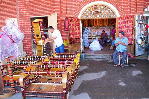 uzbek baby beds the highlights of tashkent the travelling colognian