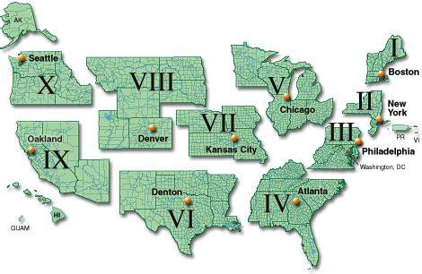 fema cs usa map stanley stella seeing our fema regional office