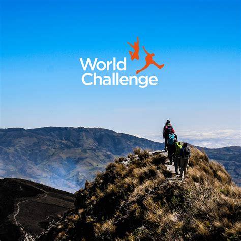 challenger world world challenge travelopia