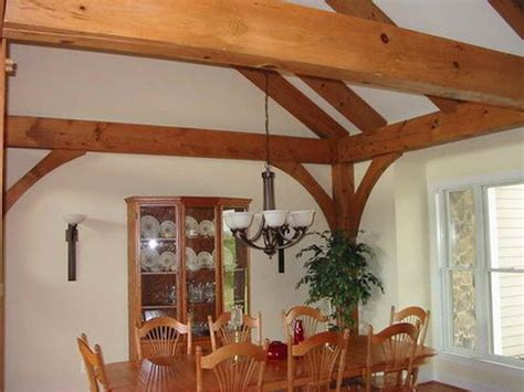 interior beams in houses interior post and beam interiors bedroom paint ideas country homes country