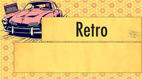 retro powerpoint template box for ms office templates for ms powerpoint