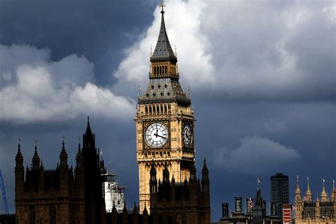 Bigben Berryco big ben repairs clock could fall if millions of pounds is not spent on urgent work