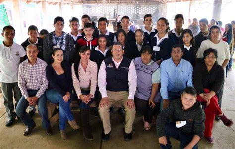 Mpa Mba Jcu by Inicia Ciclo Escolar En La Extensi 243 N Telebachillerato