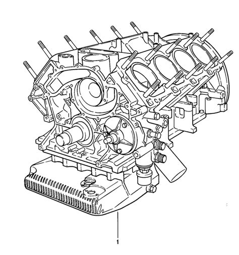 cool and exploded engine coloring book combustion engines to color books porsche 928 parts