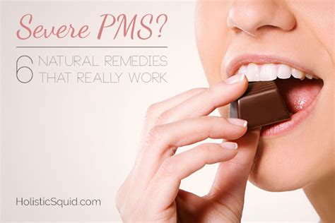 severe mood swings with pms severe pms 6 natural remedies that work holistic squid