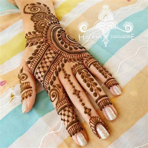 gallery henna paradise