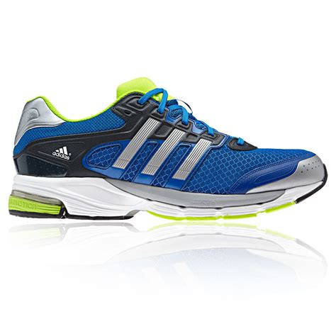 cushioned running shoes adidas lightster cushion running shoe 50