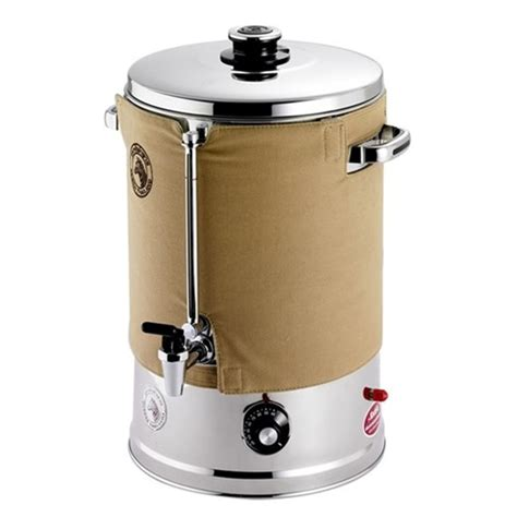 Teko Listrik Pemanas Air Murah Limited jual pemanas air listrik urn zebra 26 cm 114407 murah