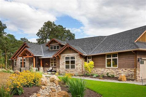 mountain ranch house plans 17 best ideas about ranch homes on pinterest mountain