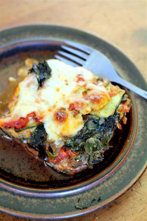 zucchini lasagna my favorite recipes