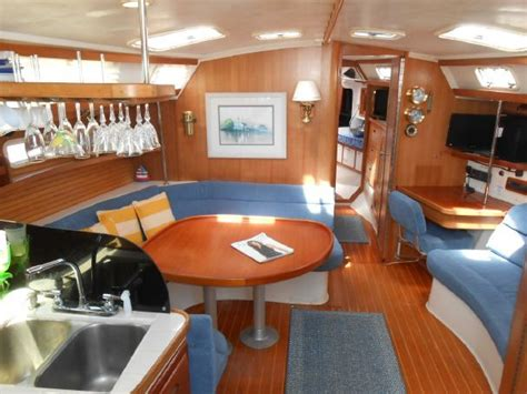 catalina boats for sale on yachtworld 1994 catalina 42 two cabin sail boat for sale www