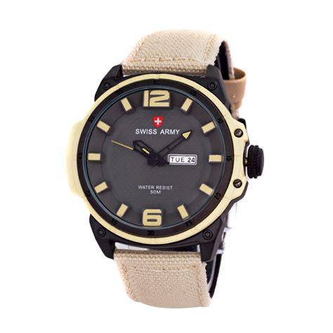 Harga Jam Tangan Swiss Army 73361ma jual swiss army sa4081 jam tangan sport pria