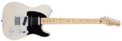 Gitar Fender Telecaster 16 fender deluxe nashville telecaster pau ferro elektro gitar