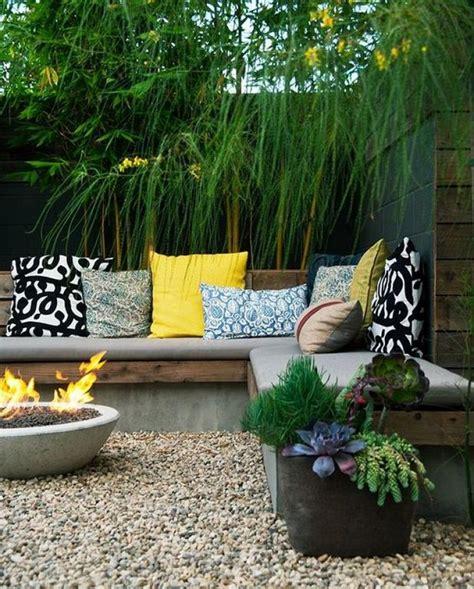 modern gardening ideas modern bamboo gardening ideas for backyard