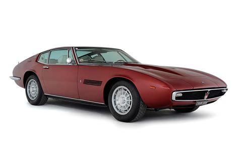 Maserati Ghibli Value by Maserati Ghibli Tipo Am115 Collectors Guide Drive My