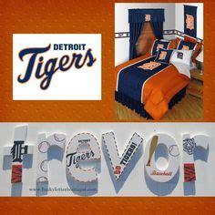 detroit tigers bedroom bedroom ideas for thomas on pinterest baseball baseball