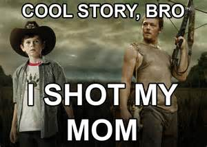 Memes The Walking Dead - 40 of the best walking dead memes from season 3 from