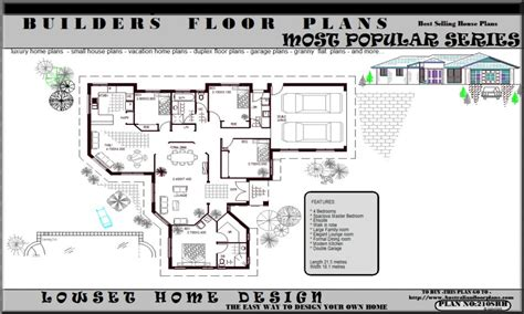 single story house plans without garage 3 bedroom single story house floor plans single bedroom