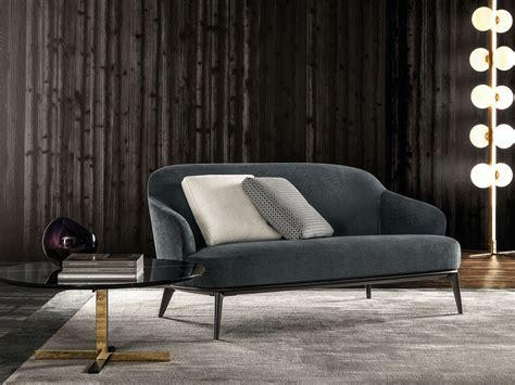 Minotti Sofas by Leslie Sofa By Minotti Design Rodolfo Dordoni