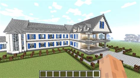build a mansion minecraft how to make a house quot cool big mansion