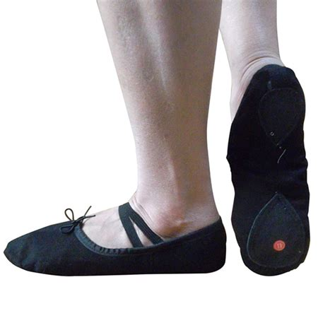 ballet slippers for adults newest soft ballet shoes slippers canvas adults
